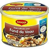 Maggi fond de veau halal 110g - Prix Unitare - Livraison Gratuit Sous 3 Jours