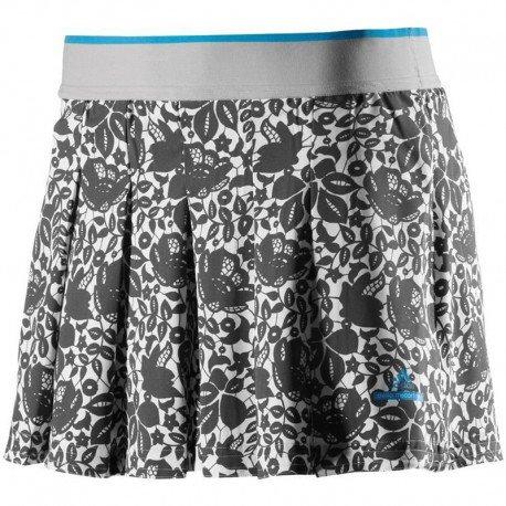 adidas Stella McCartney Barricade Australia Tennisrock Damen XS - 30/32 (Tennis Stella Rock)
