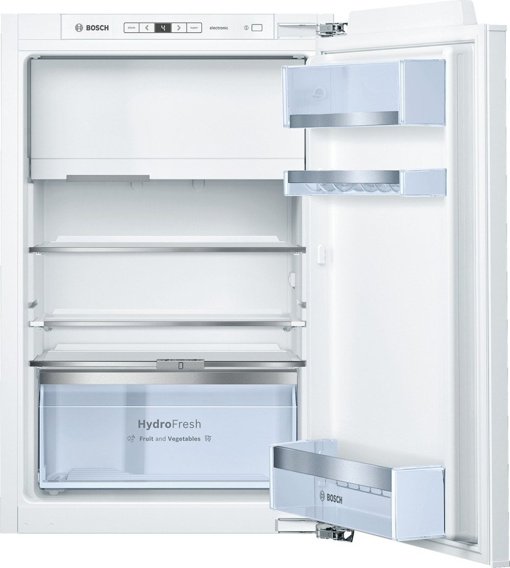 Bosch KIL22AD40 Serie 6 Kühlschrank / A+++ / 87,4 cm Höhe / 99 kWh ...