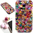 Mobilefashion Protecteur Shell Housse Silicone TPU Gel Coque �tui pour Samsung Galaxy Core Prime G360F G360 (Expressions G)