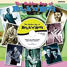 The Golden Age of Rock 'N' Roll by Richard Havers (2010-04-01)