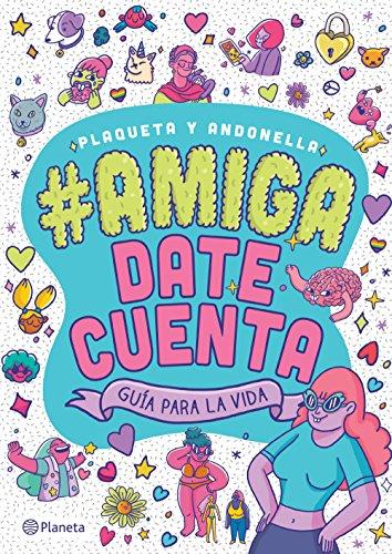 Amigadatecuenta eBook: Andonella, Plaqueta: Amazon.es: Tienda Kindle