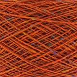 Next Yarns Donegal Farbe 69 orange, Variante:100g;Fachung:2fach