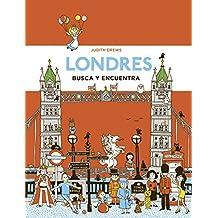 Londres. Busca Y Encuentra (Primeros Lectores (1-5 Años) - Busca Y Encuentra)