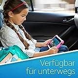 Fire HD 8 Kids Edition-Tablet, 20,3 cm (8 Zoll) HD Display, 32 GB - 61lf4 AchwL - Fire HD 8 Kids Edition-Tablet, 20,3 cm (8 Zoll) HD Display, 32 GB