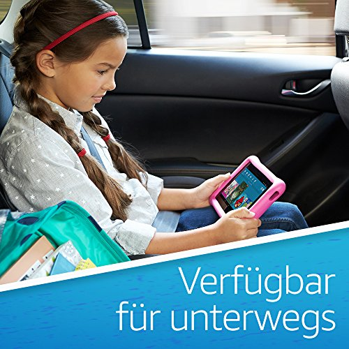 Das neue Fire 7 Kids Edition-Tablet - 6