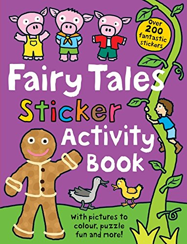 Fairy Tales Cover Image
