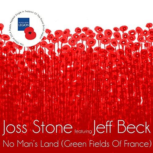 No Man's Land (feat. Jeff Beck...