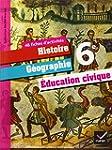 Histoire G�ographie 6e Education civi...