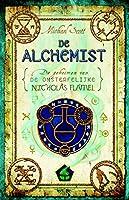 De alchemist (Nicolas Flamel Book 1)