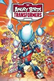 Angry Birds / Transformers: Age of Eggstinction (Angry Bird Comics) by John Barber (2015-06-16)