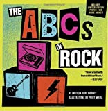 The ABCs of Rock by Melissa Duke Mooney (2010-10-12)
