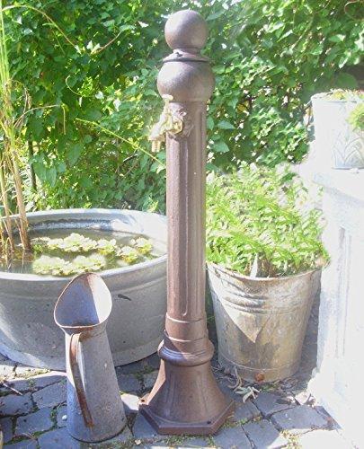 DR-770 Standbrunnen Säule Antik Nostalgie Stil Landhaus Garten