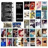 Yovvin 30 Stück BTS Fotokarten, KPOP BTS/EXO / GOT7 / BIG BANG/TWICE / SEVENTEEN/WANNA ONE Photocard, Sammlung und Beste Geschenk für The ARMY und The Fans (BIG BANG)