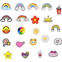 Spilla Carina*23, XiXiRan Spilla Creativa dei Cartoni Animati, Spilla per Bambini, Spilla Decorativa dei Cartoni Animati…