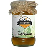 CoralTribe Raw Organic Honey | Unprocessed Unfiltered Natural Original Honey for | an Ayurvedic Remedy for Immunity…