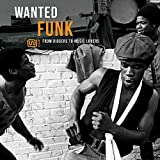Wanted Funk [Vinilo]