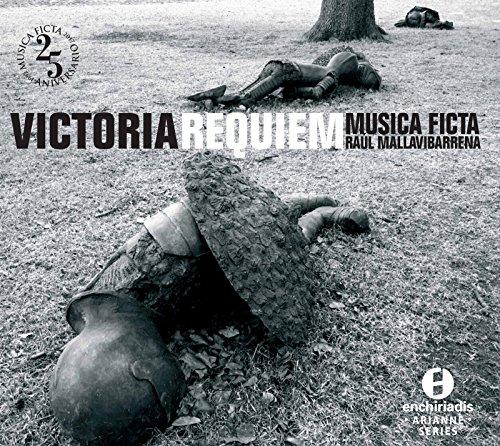 T.L. Victoria: Requiem