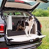 Ferplast 73100021W1 Autotransportbox ATLAS CAR 100, für Hunde - 2
