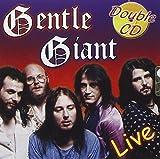 Gentle Giant Live