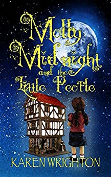 Molly Midnight and the Little People by [Wrighton, Karen ]