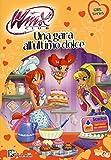 Scarica Libro Una gara all ultimo dolce Winx club Ediz illustrata Con aggiornamento online (PDF,EPUB,MOBI) Online Italiano Gratis