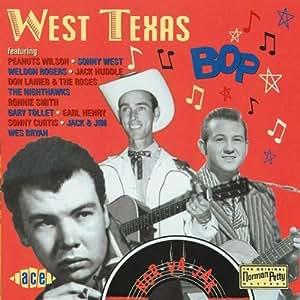 West Texas Bop