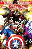 Image de Guardians of the Galaxy, Vol. 2: War of Kings, Book 1