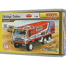Vista vista0104 – 10 MS 10 Dakar ...