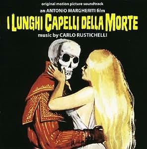 I Lunghi Capelli Della Morte - The Long Hair of Death