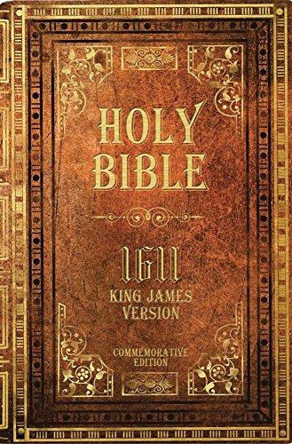 King James: Holy Bible por Anonimo anonymous