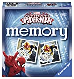 Ravensburger 22254 - Memory Ultimate Spider-Man