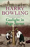 Gaslight in Page Street: A compelling saga of community, war and suffragettes (Tanner Trilogy Book 1)