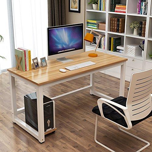 Tribesigns Moderner Schreibtisch Computertisch ...