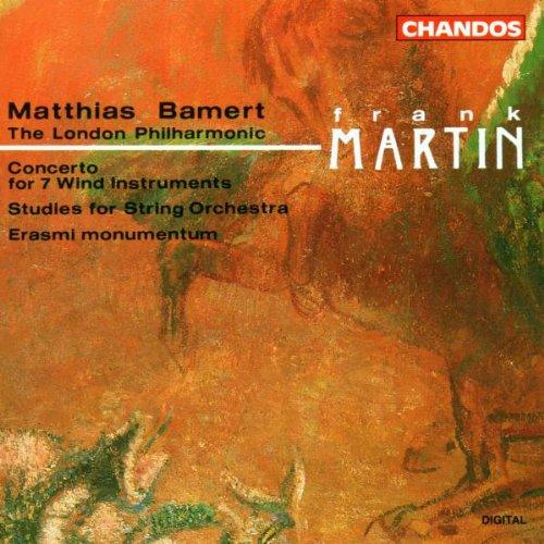 Concerto für 7 Blasinstrumente