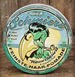 Schmiere Pomata per capelli a base di acqua, da 250 ml, tenuta media, Rumble59