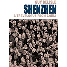 Shenzhen: A Travelogue From China
