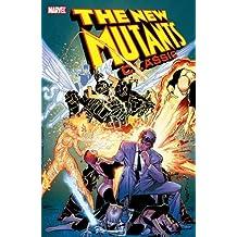New Mutants classic. Vol 5