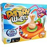 Grafix Pottery Wheel