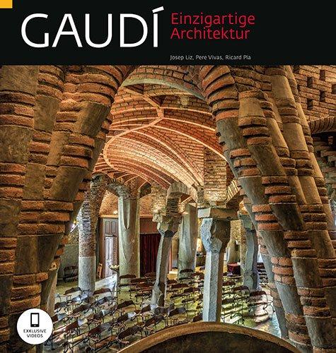 Gaudí. Einzigartige Architektur (Sèrie 2)