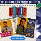 The Real Elvis CD1