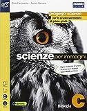 Scienze per immagini. Vol. C. Per la Scuola media. Con espansione online