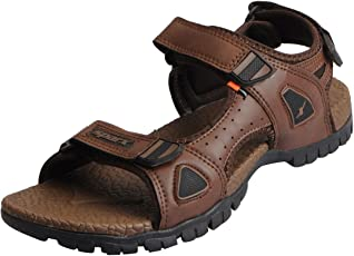 Sparx Men's Outdoor Athletic and Sports Sandals