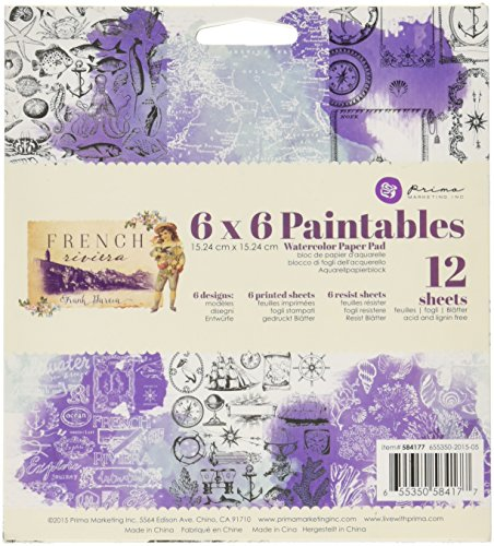 prima-marketing-prima-marketing-paintables-watercolor-paper-pad-6-inch-x-6-inch-1-french-riviera-oth
