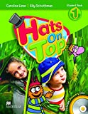 Hats On Top Student's Book Pack Level 1