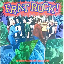 Frat Rock, Vol. 3  [Vinyl LP]