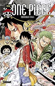 One Piece Edition originale Sad