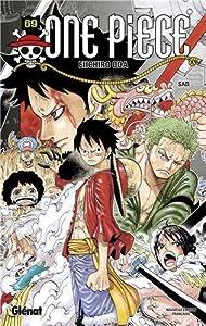 One Piece Edition originale Sad