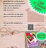 52 postkarten hochzeit portofrei m glich inkl hochzeitsbuch gratis postkarten set hochzeit. Black Bedroom Furniture Sets. Home Design Ideas