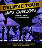 Believe Tour - Dance Experience - Nick DeMoura